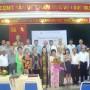 Lễ ra mắt CLB Văn học Nghệ thuật Đất Việt khu vực Hà Nội